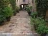 Monestir de Sant Daniel - Girona - Pati interior