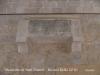 Monestir de Sant Daniel-Girona-Claustre