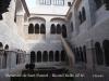 Monestir de Sant Daniel-Girona-ClaustreMonestir de Sant Daniel-Girona-Claustre