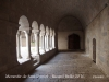 Monestir de Sant Daniel - Girona - Claustre