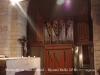 Monestir de Sant Daniel - Girona - Orgue