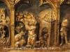Monestir de Sant Daniel - Girona - Monestir de Sant Daniel - Girona - Sarcòfag on reposen les restes de Sant Daniel - Detall