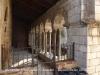 Monestir de Sant Salvador – Breda - Claustre