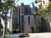 Monestir de Sant Salvador – Breda