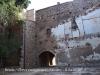 Monestir de Sant Salvador-Breda-Obres recuperació antic claustre