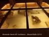 Monestir de Santa Maria de Bellpuig de les Avellanes - Os de Balaguer - Sala d'exposicions