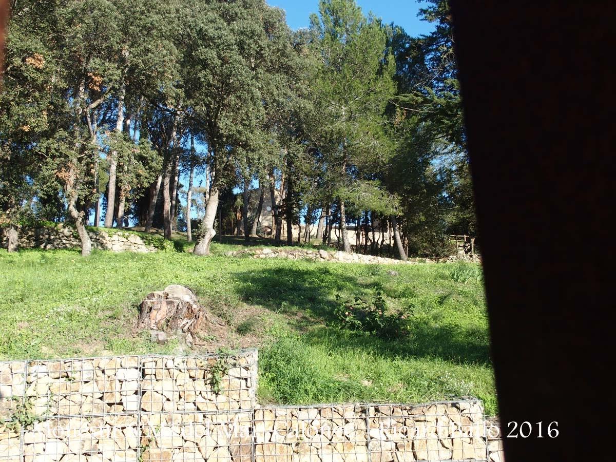 Monestir de Santa Maria del Mar – Calonge