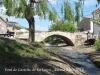 Pont de Castelló de Farfanya