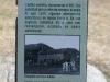 Sant Miquel de Vilageriu – Tona - Panell informatiu situat al davant de l'església