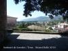 Vistes des del Santuari de Lourdes – Tona
