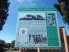 Santuari de la Mare de Déu de Cérvoles – Os de Balaguer - Plafó informatiu
