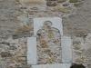 """Torre de Taialà – Girona - Suposem que és """"una finestra gòtica amb arquets tapiats"""" que es cita a Patrimoni.Gencat"""