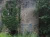 Torre de Taialà – Girona - Aqui hi veiem la torre adossada al mur exterior que es cita a Patrimoni.Gencat