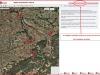 Captura de pantalla de la pàgina web de la Diputació de Barcelona, complementada amb anotacions manuals