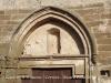 Antic convent de Sant Francesc – Cervera