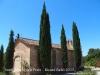 Antic Convent i Santuari de Santa Maria dels Prats – Montblanc