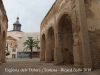 Antiga església dels Dolors  – Tortosa
