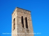 Antiga església parroquial de Sant Esteve de Castellar Vell – Castellar del Vallès