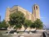 Balaguer - Església de Santa Maria.