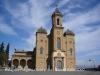Balaguer - Església del Sant Crist.