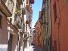 Un carrer de Berga