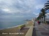Blanes - Passeig Marítim.