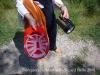 Búnquers de Martinet – Montellà i Martinet - Per la visita ens faciliten un casc protector pel cap i una linterna