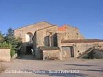 Cal Ribalta de la Fortesa – Sant Pere Sallavinera