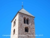 Campanar de l'església parroquial de Sant Menna – Sentmenat