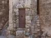 Campanar de Santa Maria – Vilafranca del Penedès - Porta d'accés al campanar.