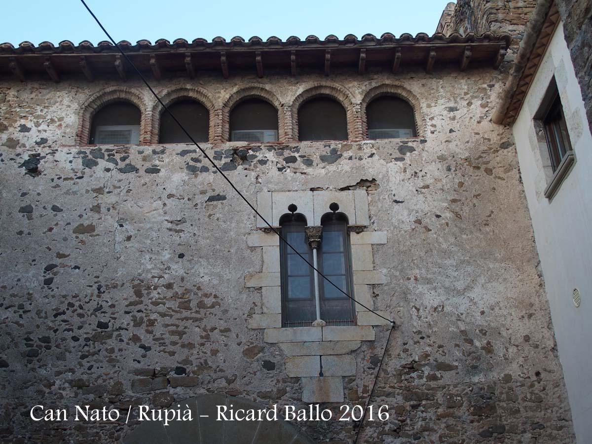 Can Nató - Rupià