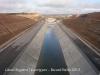 Canal Segarra / Garrigues - A la vora de Concabella.