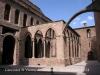 Canònica de Sant Vicenç de Cardona – Cardona - Claustre
