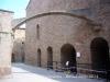 Canònica de Sant Vicenç de Cardona – Cardona  - zona del Claustre
