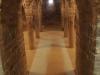 Canònica de Sant Vicenç de Cardona - Cripta
