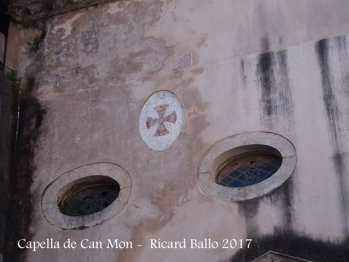 Capella de Can Món – Amer