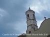 Capella de Nostra Senyora del Roser – Sant Feliu de Pallerols
