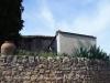 Capella de Sant Andreu de Comallonga – Fonollosa - Cementiri.