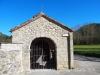 Capella de Sant Andreu – Sant Llorenç de la Muga
