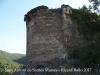 Capella de Sant Antoni de Santes Masses – Pinell de Solsonès