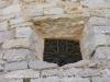 Capella de Sant Elies – Mediona - Magnífic treball de forja.