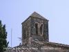 Capella de Sant Esteve de Moja – Olèrdola - Campanar.