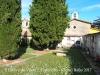 Capella de Sant Esteve de Vilert – Esponellà - A l'esquerra de la fotografia apareix el campanar de l'església de Santa Maria de Vilert