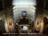 Capella de Sant Esteve – Guimerà