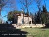 Capella de Sant Genís – Palau-solità i Plegamans