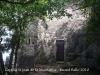 Capella de Sant Joan de la Muntanya – Pontons