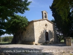 Capella de Sant Joan de Viladellops - Olèrdola