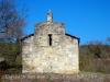 Capella de Sant Joan - Sora