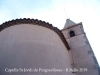 Capella i Dolmen  de Sant Jordi de Puigseslloses – Folgueroles
