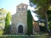 Capella de Sant Martí Sadevesa – Torrelavit
